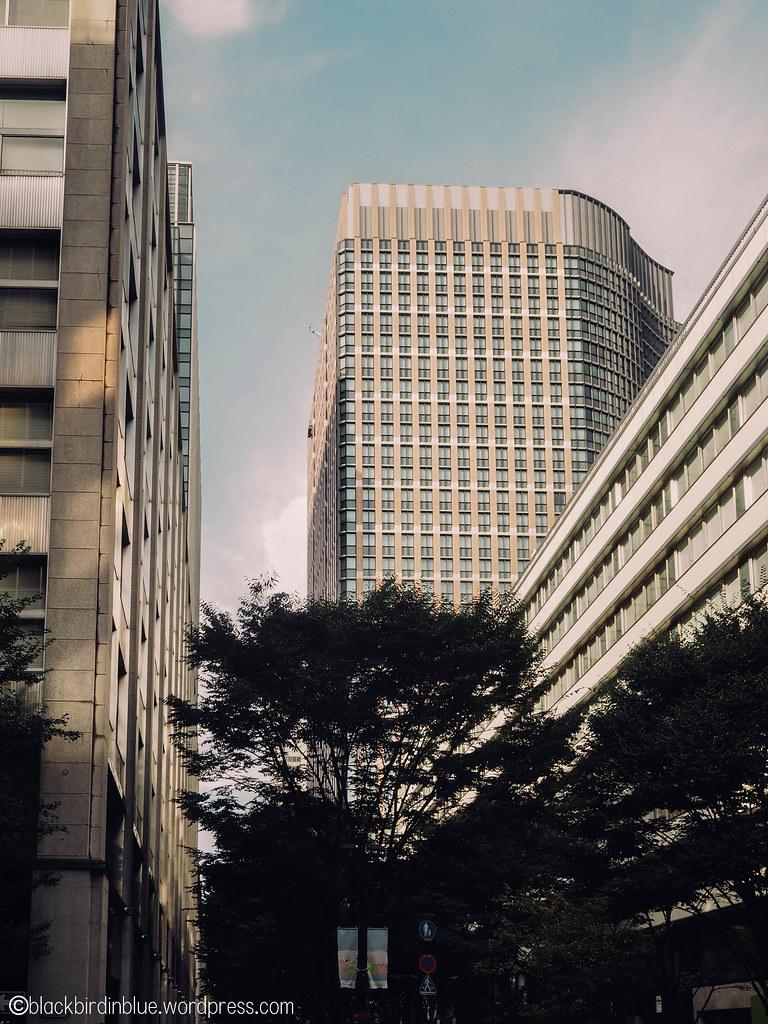 Marunouchi Nakadori
