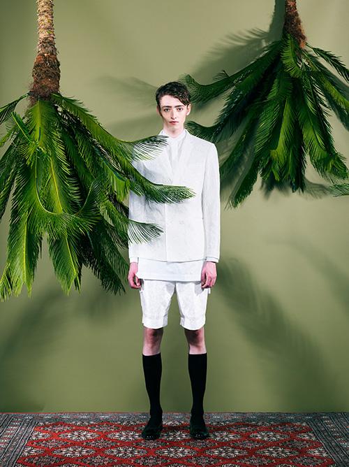 SS15 Tokyo SAWHNEY003_Ben Waters(Fashion Press)