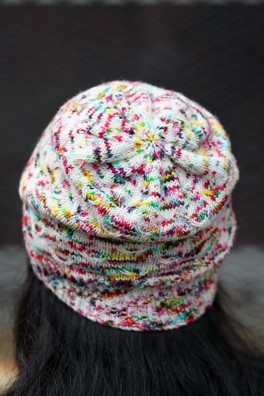 Banksy Hat