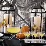 Pottery Barn Halloween 2009