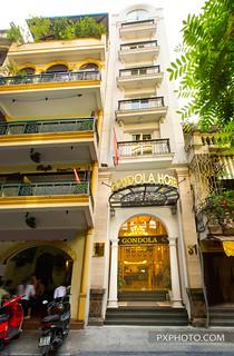 Gondola Hanoi Hotel