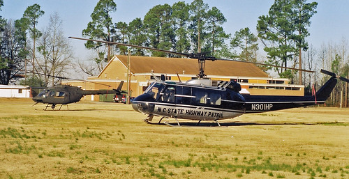 highway bell carolina policehelicopter patrol helicopternorth