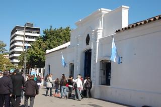 Casa Histórica de la Independencia, Tucumán, Argentina