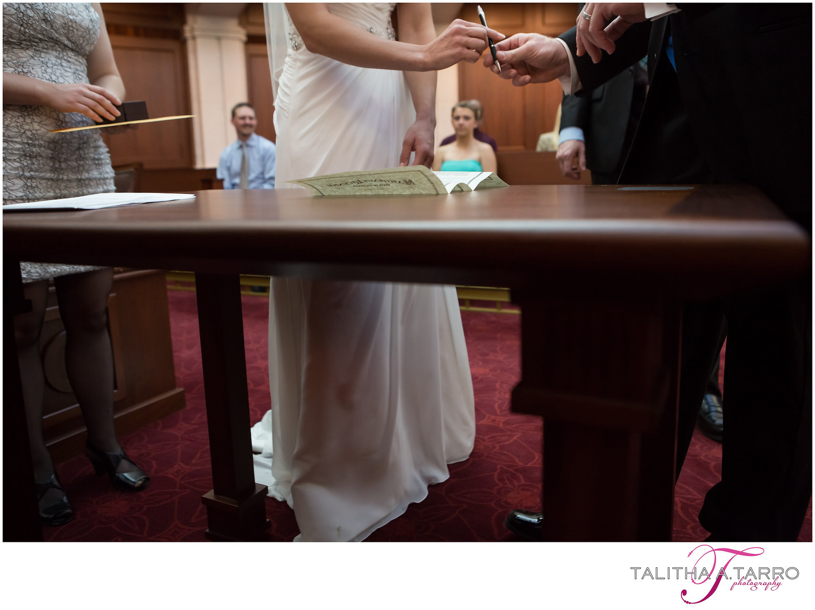 Denver Supreme Court Wedding24