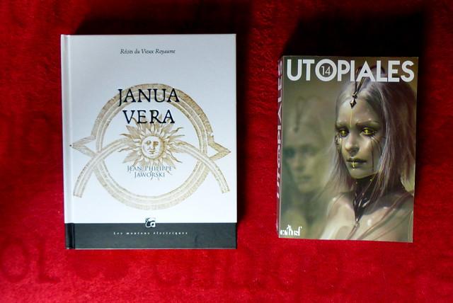 Utopiales 2014