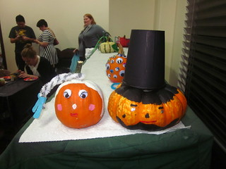 Pumpkin Painting (23)