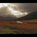 Highland pass