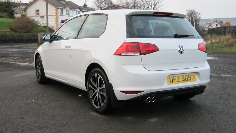 pure white mk7 golf match rms motoring forum. Black Bedroom Furniture Sets. Home Design Ideas