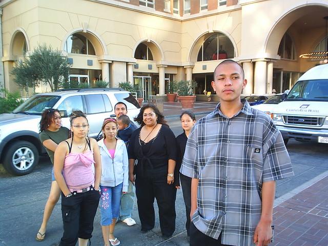 Operation No Gangs El Paso