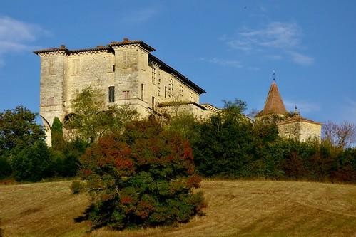 Château de Lavarden