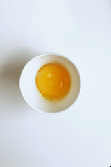 produce(1.0), egg(1.0), food(1.0), egg(1.0), egg yolk(1.0),