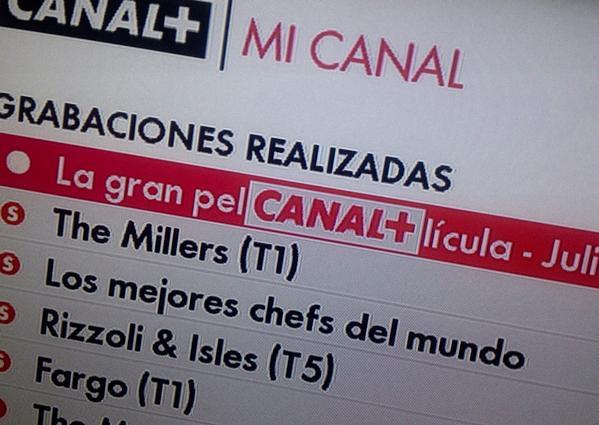 *pelCANAL+lícula, pel·lícula