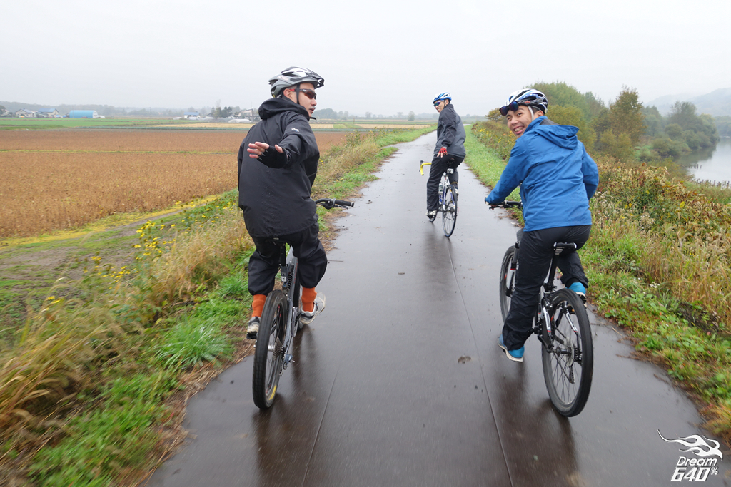 hokkaido bike tour27