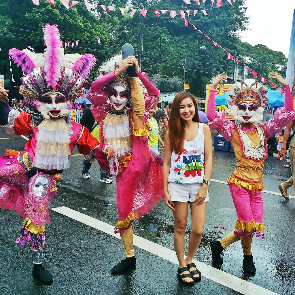 Bacolod-masskara-parade