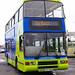 Harris Bus DAF DB250 / Northern Counties Palatine II P337 ROO