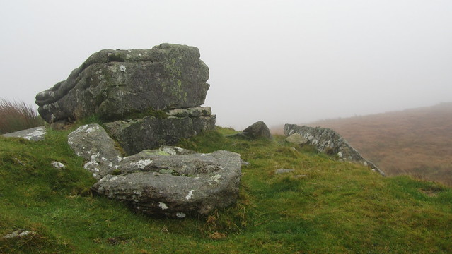 Higher Dunnagoat