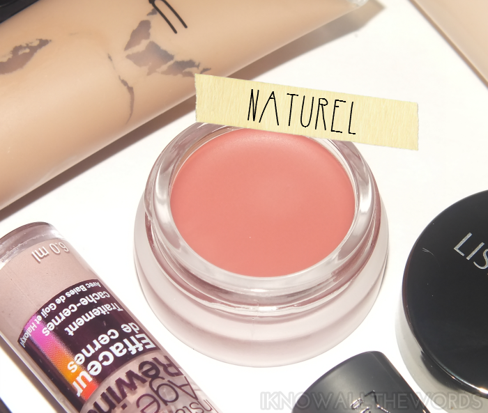 lise watier blush fondant supreme- naturel  (1)