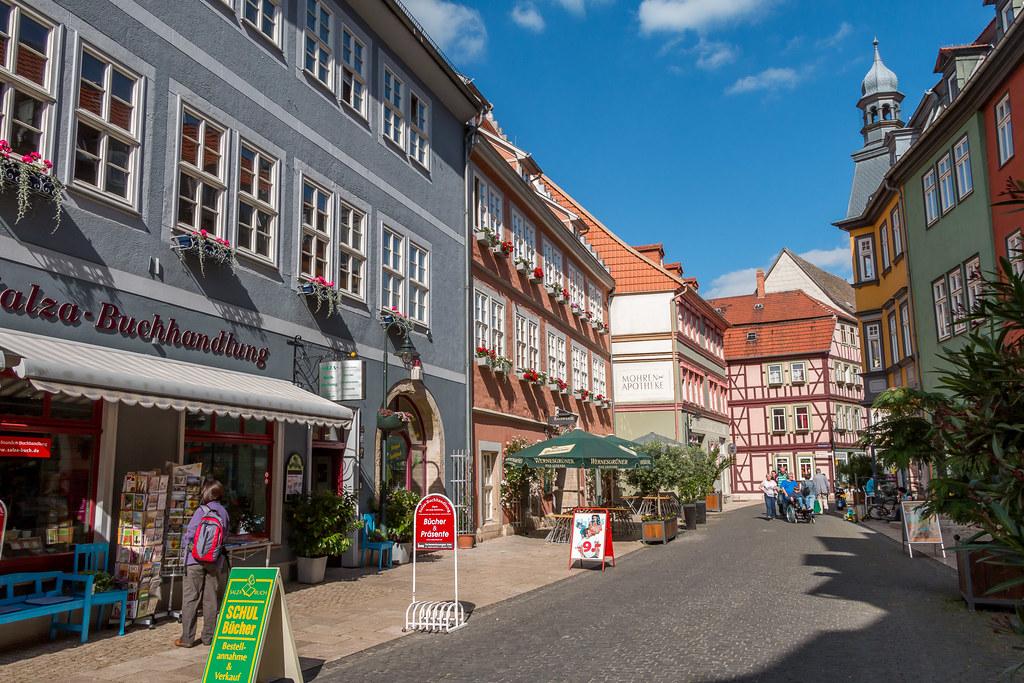 Alpha Hotel Bad Langensalza