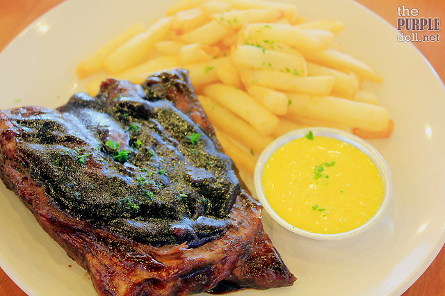Tennessee Pork Spareribs (P248)