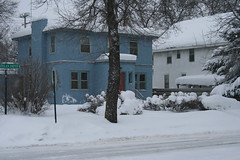 Bob Dylan's Boyhood Home, Bob Dylan Drive, Hibbing Minnesota, Photo by Wes - Recent Uploads tagged hibbingminnesota
