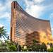 Las Vegas Strip - Wynn