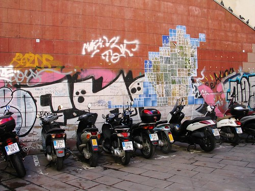 Barcelona Autumn 2014 (25)