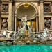 Trevi Fountain @ Caesars Palace Forum Shops
