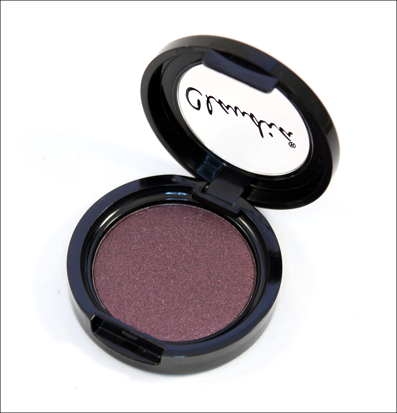 Claudia royal fuchsia eyeshadow single
