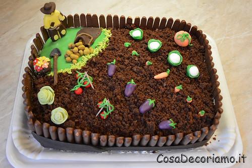 Torte - 23 - Torta orto