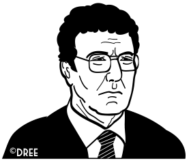 «O lei simpri LA PATRIE DAL FRIÛL e o speri che simpri plui int le lei, parcè che e je un gjornâl impuartant pe nestre lenghe e pal nestri Friûl, massime vuê che o vin tante bisugne di sintîsi Furlans».  Dino Zoff, portîr campion dal mont in Spagne 1982