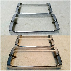 #For#Sale#Used#Parts#Mercedes#Benz#OEM##W116#R107#SLClass#Coupe#alyehliparts#alyehli#UAE#AbuDhabi#AlFalah#City  FOR SALE MERCEDES BENZ OEM USED PARTS :  - W116 & R107 FOG LIGHTS CHROME COVERS  -NOTES : THERE'S SMALL DANT IN ONE CHROME COVER ,(PLEASE
