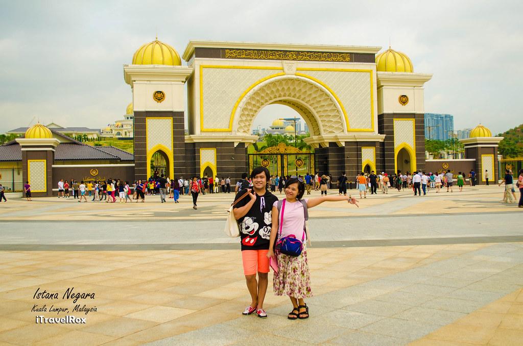Istana Negara