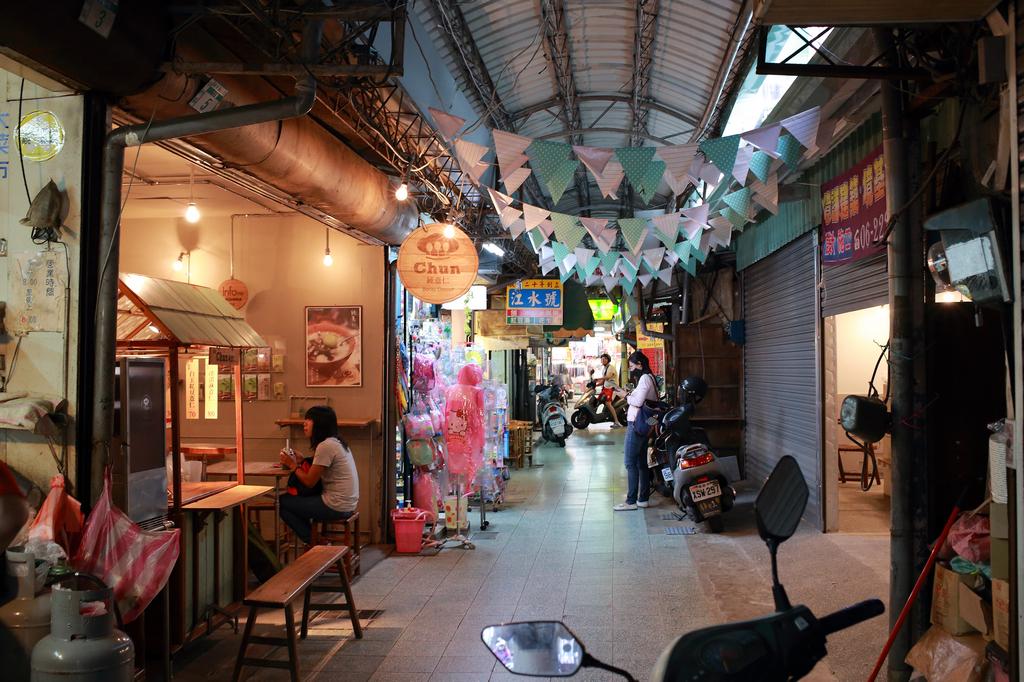 20141017-5台南-CHUN純薏仁。甜點 (1)