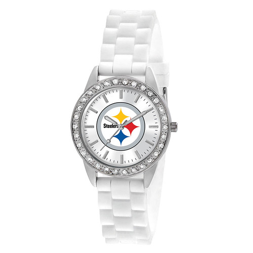 Pittsburgh Steelers Frost Series Watch