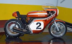 Honda CB750 - 001