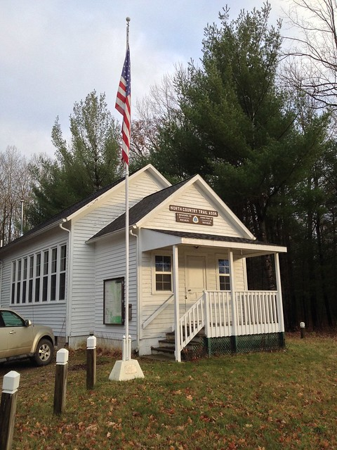 Birch Grove Schoolhouse