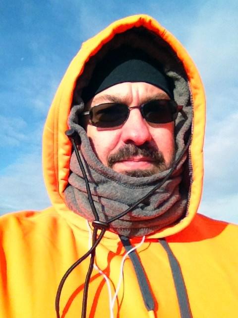 Eric Snowwalker Newton Kansas Nov 14