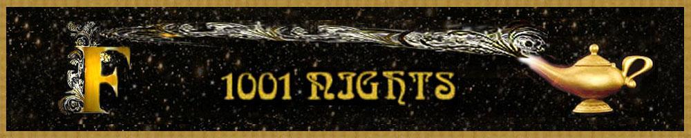 DIVIDER NOVO para grupo 1001 nights