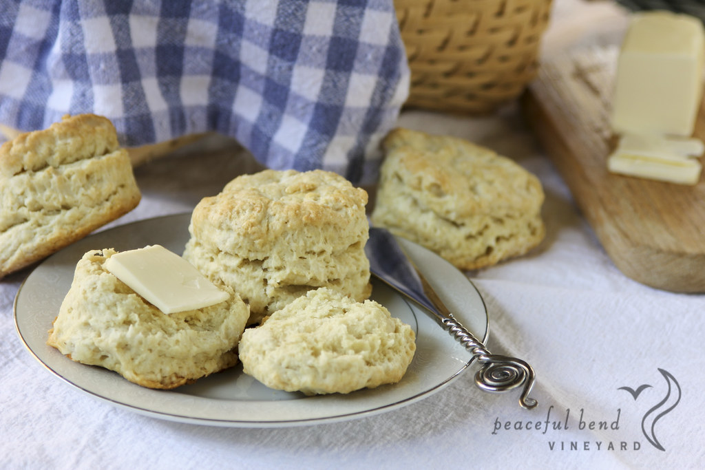 Dry Creek Wine Biscuits
