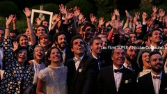 Victoria & Matthieu - Wedding 27/09/2014 Paris