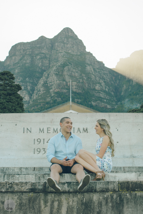 Sam and Mikhail engagement shoot Table Mountain Cape Town South Africa shot by dna photographers 27