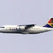 Small photo of South African Airlink Bae 146-RJ85 ZS-SYO
