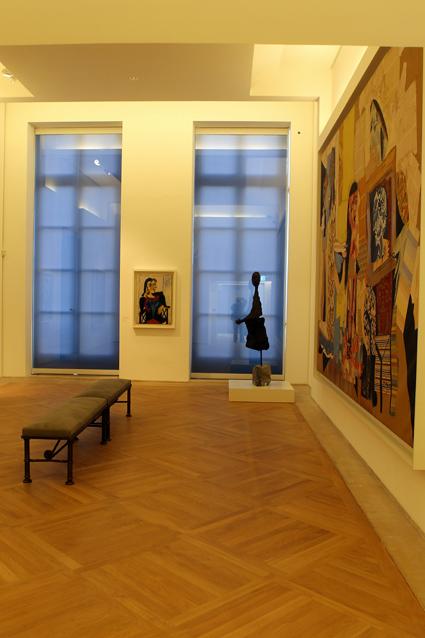 14j18 Museo Picasso2014-10-188880 variante Uti 425