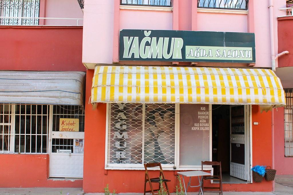 shopfront adana