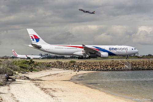 A333 - Airbus A330-323