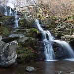 Black Hollow Falls, Shenandoah