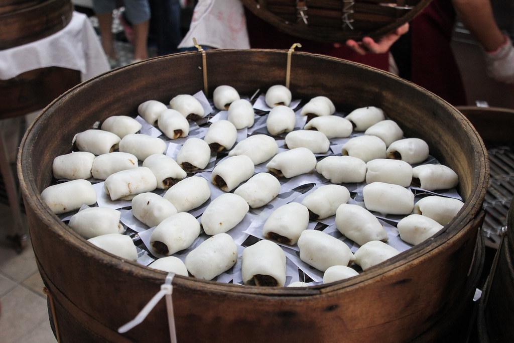 Teochew Handmade Pau