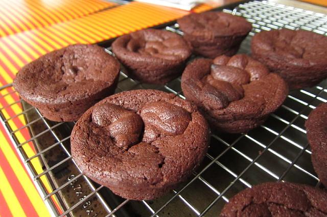 廚神巧克力蛋糕 1410