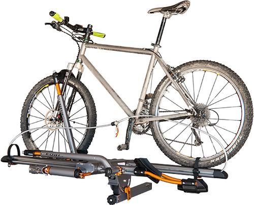 "Kuat NV 2-bike Hitch Rack 2"""