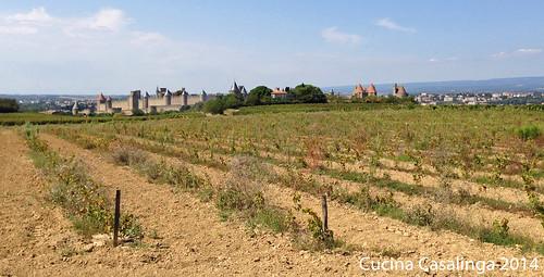 Carcassonne Ferne